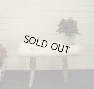 画像4: ガーデン椅子型飾り台