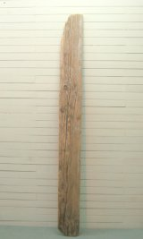 大型板流木