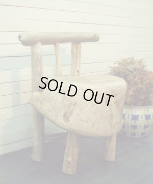 画像5: ガーデン椅子型飾り台