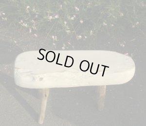 画像3: ガーデン椅子型飾り台