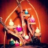 キャンドルアーティスト  Candle K様の使用例