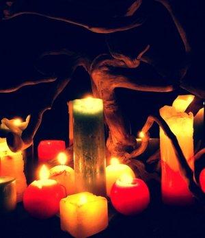 画像5: キャンドルアーティスト  Candle K様の使用例